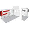 Van Storage Kits