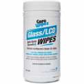 CareWipes Glass/LCD Wipes - 6/Case