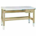 60 X 30 Premium Grade Workbench