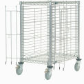Tray Stop Kit For Side or End Load Cart