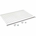 Security Cage Accessory Shelf  72 x 36