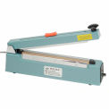 Bag Sealer Heat Sealer W/ Cutter 115v