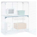 Single Shelf Support Kit 48 Inch