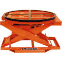 PrestoLifts™ P3-AA Self-Leveling Pallet Carousel Positioner 400-4500 Lb.