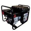 5000 Watt Portable Generator, Subaru Engine Plus Bonus Wheel Kit, Flashlight, Oil, & Cover
