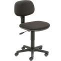 Task Chair - Fabric - Black