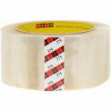 "3M™ Scotch  Heavy Duty Carton Sealing Tape, 375, 2"" X 55 Yard, 3.1 Mil, Clear, 36 Rolls/Pack"