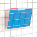 Chrome Wire Document Holder