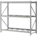 Extra High Capacity Bulk Rack Without Decking 96x24x96 Starter