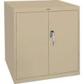 Storage Cabinet 36x18x30 Putty