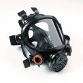 3M Full Facepiece Reusable Respirator - Medium, 7800S