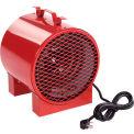 TPI Portable Electric Heater ICH240C - 3000/4000W 208/240V 1 PH