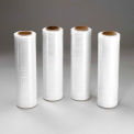 "80 Gauge 18""W x 1500'L Stretch Wrap for Hand Dispenser"