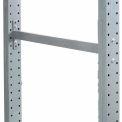 "Cantilever Rack Horizontal Brace Set Of 2, 47"" W"