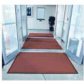 "Entryway Mat Outside Scraper 48""W Full 60' Roll Burgundy"