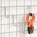 Single Hook - Pkg Qty 12