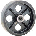 Wheel Axle Size 1/2""