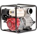 """Trash Pump 4"""" Intake/Outlet 11 HP Honda Engine, TP-4013HM"""
