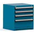 Modular Storage Drawer Cabinet 30x27x32