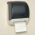 Automatic Towel Dispenser - Beige/Black