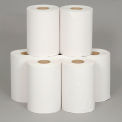 Towel Roll White 8 Inch X 350 Feet