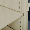 Lyon Heavy Duty Additional Shelf PP1166 - 30x24 - Putty