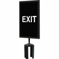 Tensator Specialty Exit Sign Frame Kit