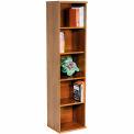 Bush Furniture Bookcase - Natural Cherry