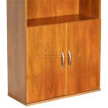Door Kit For Bookcase In Natural Cherry - Office Furniture Groupings