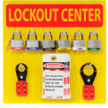 Standard Lockout Center