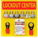 Standard Lockout Center