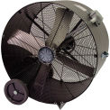 TPI 48 Portable Blower Fan Belt Drive Hazardous Location PB-48B-HL 1 HP 22700 CFM
