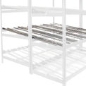 "Gravity Flow Carton Rack Additional Level 96""W x 84""D"
