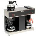Bunn® VPS Pourover Brewer - 3 Warmers