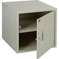 "16""H Storage Cabinet - Tan"