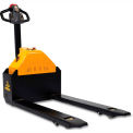 Big Joe Electric Power Pallet Truck, Pallet Jack 3000 Lb. Cap.