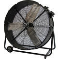 TPI 30 Portable Blower Fan Direct Drive Swivel Base CPBS30-D 1/3 HP 6300 CFM