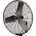 TPI 24 Wall Mount Fan Head Non Oscillating CACU24 1/4 HP 5,400 CFM 1 PH