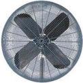 TPI HDH24G,24 Inch Fan Head Non Oscillating 1/2 HP 5600 CFM