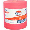 """WypAll® X80 Jumbo Roll Towels - 12-1/2""""w x 13-3/8""""d - KIM41055"""