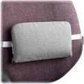 Master® Lumbar Support Cushion, Gray