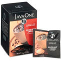 Java One® Hazelnut Creme Coffee Pods, Regular, Single Cup, 14 Pods/Box