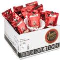Java One® Colombian Coffee Portion Packs, Decaffeinated, 1.5 oz., 42/Box