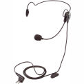 Motorola Lightweight Headset with Boom Microphone for RDX, XTN, CLS, AX, DTR & RM Series