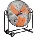 36 Inches Portable Tilt Blower Fan - Direct Drive