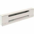 TPI Electric Baseboard Convection Heater E2910-048SW - 1000W 120V White