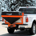 Pick Up Truck Tailgate Salt Spreader 10.7 cu. ft. and 800 Lb. Capacity