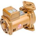 Maintenance-Free Series PL™ Bronze Circulator PL 36B Pump 1BL003LF - 1/6 HP, 115V