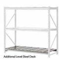 "Additional Level 72""W x 36""D Steel Deck"