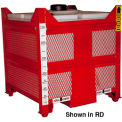 Heavy Duty Ibc Container 250 Gal.